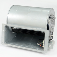 KM255063 KONE Elevator Fan for MX18 Gearless Machine