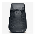 Safe Panel Insert Bulletproof Backpack for Men