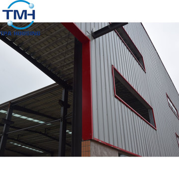 Aaa Grade Steel structure Warehouse and workshop