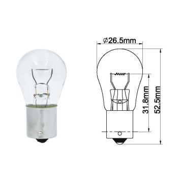 Auto Fork Lift Light Bulb/A26S