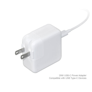 Apple fast 30W USB-C notebook power adapter