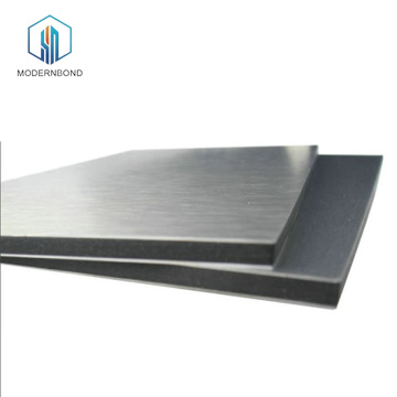 Alutech Aluminium Composite Panel with High Resistance