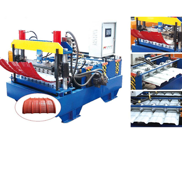 Hydraulic Crimping bending Machine electric crimping machine