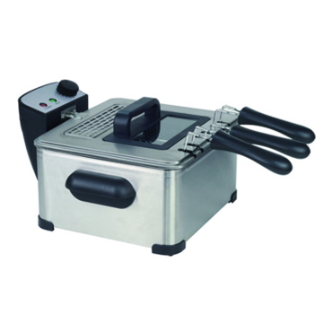 deep fat fryers for the home with basket