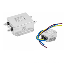 DC Single Phase Power Line Filters