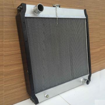 118-9948 E311B excavator radiator core supplies
