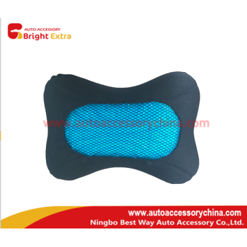 Memory Foam Car Headrest Pillow