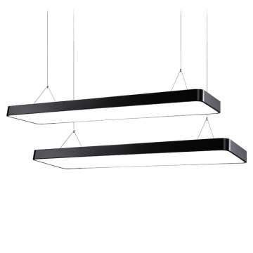 Offece Used Suspension 36W Linear Light