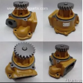 stock for sale komatsu loader WA450-1 water pump 6151-61-1101