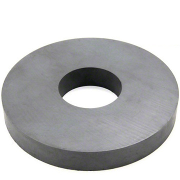Rare Earth Ring Ferrite Magnet Motor
