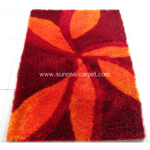 1200D Yarn Shaggy Carpet Low Price