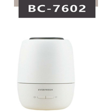 Humidificateur d'aromathérapie ultrasonique de yoga