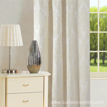 High Quality Pull Pleated Tape Window Curtains