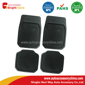 Custom Rubber Car Floor Mats
