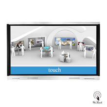 70 Inches Dual-System Smart Panel