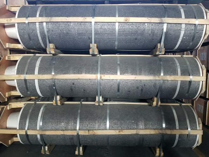 UHP/HP/RP Graphite Electrode  for EAF Steel