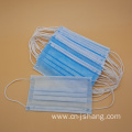 3 Ply Disposable Face Masks with Ear Loops