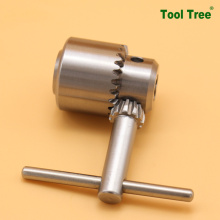 highquality+key+type+stainlesssteel+drill+chucks