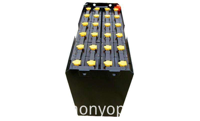 5VBS 350Ah Traction Batteries