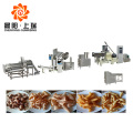 Snack nacho chips machine bugles processing line