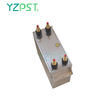 dc high voltage dc dc-link capacitor