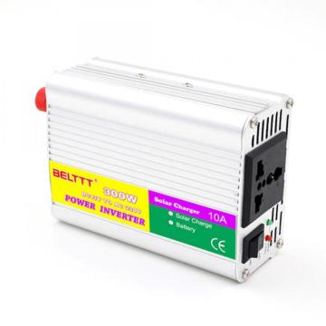 BELTTT Power Inverter 300W with Solar Charger Controller