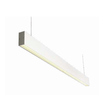 Wide Beam Hanging 20W LED Linear Light