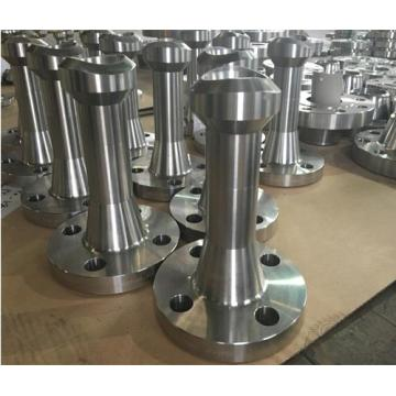 High Quality EN Long Welding Neck Flanges