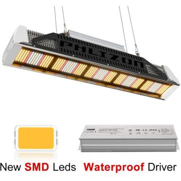 Led Grow Light Garden Hydroponic
