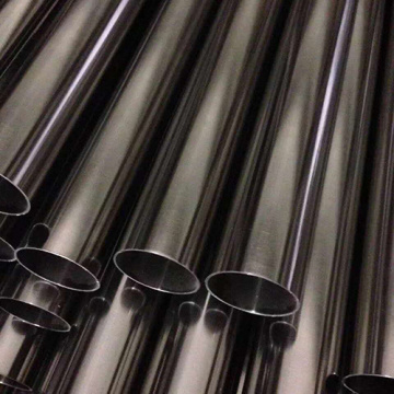 Decorative Duplex 2205 2507 Stainless Steel Pipe