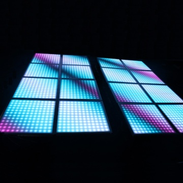 Disco Club DMX RGB Video Wall Light