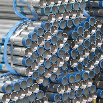 12 galvanized metal pipe galvanised steel tube prices