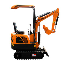 Hot Sales Mini digger XN08 In Europe