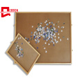 GIBBON Pinewood Jigsaw Wooden Puzzle Table