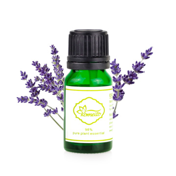 10ml Lavender Pure Plant Aromatherapy Essential Oil Set