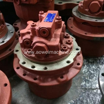 Kayaba mag-18 final drive SK032 excavator travel motor