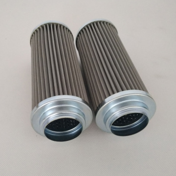Stainless Steel Mesh Oil Filter Duplex Filter Core