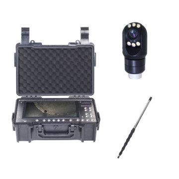 Container Cameras Inspection Telescoping Inspection Camera