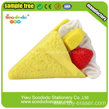 Promotion Eraser Food Series Rubber Gift