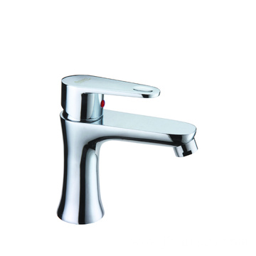 Designed bathroom vanity brass faucet wholesale good quality