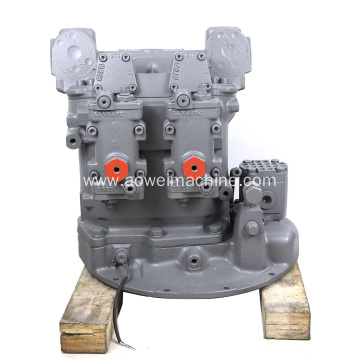 Hitachi zx200 hydraulic main pump,Hitachi 9101528 zx200 excavator pump,Hitachi HPV0102GW-RH23A