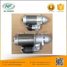 deutz 1011 engine starter motor 12v and 24v