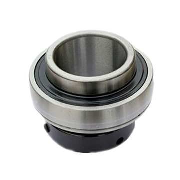 Chrome Steel Insert Bearings UE200 Series