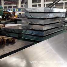 5000 Series Aluminum Sheet 5754-H22 aluminum sheet with European standard production price