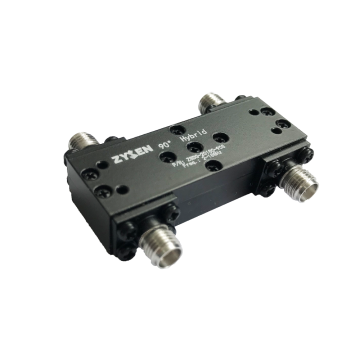 1 to 20GHz 90degree Hybrid Coupler
