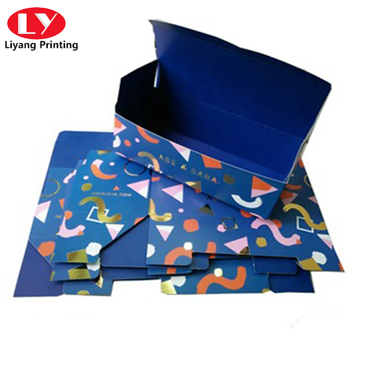 Sunglass Paper Packaging Box