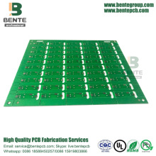 Factory Price Custom PCB HASL LF