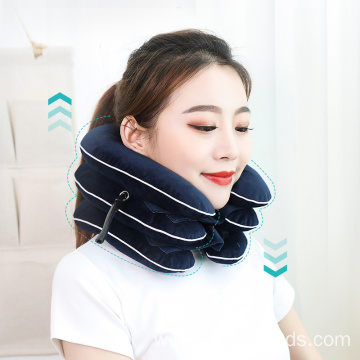 neck traction neck fixator