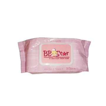 Organic Baby Care Tender Baby Water Wipes
