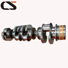 2018 hot sale Crankshaft 6735-01-1310 for S6D102
